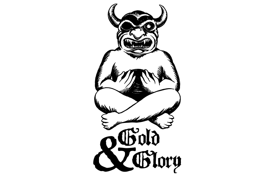 Gold&glorylogo