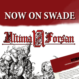 SWADE Character Sheet ready to be downloaded!