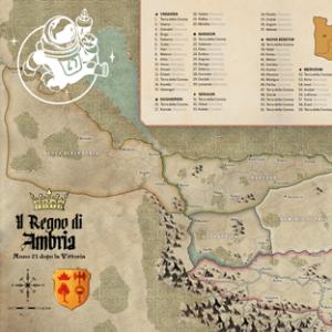 Regni di Ambria