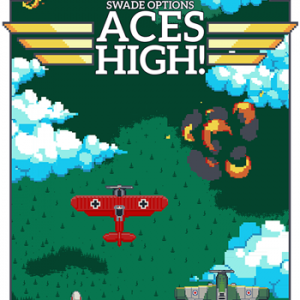 Aces High! A brand new option for SWADE