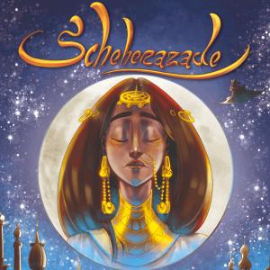 Scheherazade Quickstart is out!