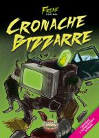Freak Control Cronache Bizzarre