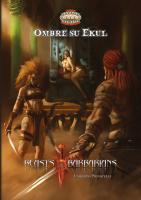 Beast & Barbarians - Ombre su Ekul (Softcover+PDF)