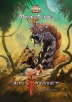 Beast & Barbarians - Mondo Verde (PDF)