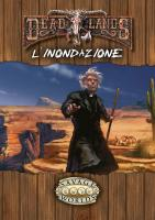 Deadlands - L'Inondazione (Softcover+PDF)