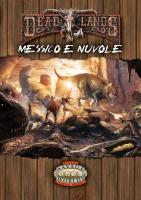Deadlands - Messico & Nuvole (Softcover+PDF)