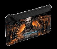 Interface Zero 2.0 - Dice&Pen Bag