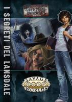 East Texas University - I Segreti del Lansdale (PDF)