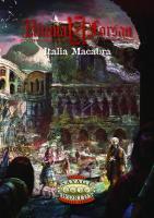 Ultima Forsan - Italia Macabra (PDF)