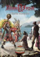 Ultima Forsan - Iberia Macabra