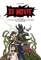 Be-Movie (Softcover+PDF)