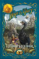 Hope&Glory - Glass Houses