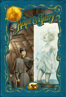 Hope&Glory - Above the Clouds (PDF,MOBI,EPUB)