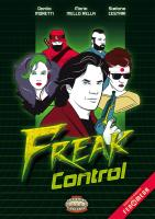 Freak Control (Softcover+PDF)