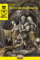 Gold&Glory - Seven Deadly Dungeons (Softcover+PDF)