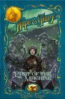 Hope&Glory - Part of the Machine (PDF,MOBI,EPUB)
