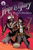 Hope&Glory: Player's Handbook (PDF)