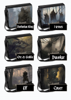 Symbaroum - Shoulder Bag