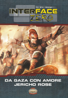 Interface Zero - Da Gaza con Amore (Softcover+PDF)