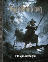 Symbaroum - Karvosti, The WitchHammer (softcover+PDF)