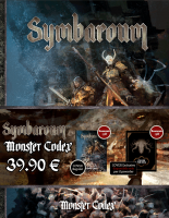 Symbaroum - Monster Codex (Softcover+PDF)