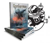 Symbaroum - Yndaros, la Stella più Oscura (Softcover+PDF)