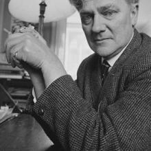 Richard Adams