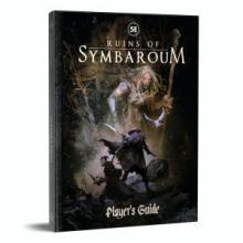 Symbaroum in quinta, sarà promosso?